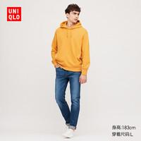 UNIQLO 优衣库 419501 男士连帽运动衫