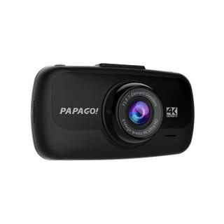 PAPAGO! 趴趴狗 S36 4K版 行车记录仪 2160P超高清