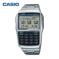 1日0点、61预告:CASIO 卡西欧 DBC-32D-1ADF 多功能腕表