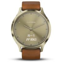 GARMIN 佳明 vivomove hr 运动健康智能手表