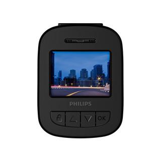 PHILIPS 飞利浦 ADR720 行车记录仪
