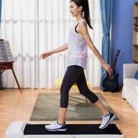 WalkingPad走步机C1 非平板跑步机家用可折叠收纳方便小型免安装支持智能app 走步机