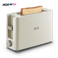 ACA 北美电器 AT-P045A 烤面包机