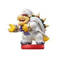 Nintendo amiibo酷霸王 婚禮造型 游戲互動模型