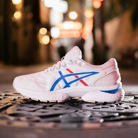 1日0点、61预告:ASICS 亚瑟士 GEL-NIMBUS 22 Retro Tokyo Pack系列 男款缓震跑鞋