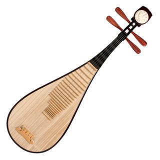 相思鸟(LOVEBIRD) 琵琶 专业考级演奏紫檀色琵琶 成年人儿童初学练习专业考级用 XS4202