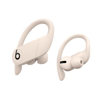 Beats Powerbeats Pro 完全无线高性能耳机 蓝牙 象牙白