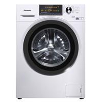 25日0点:Panasonic 松下 XQG100-EGJCP 洗烘一体机 10KG