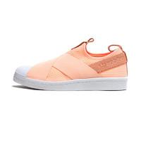 adidas 阿迪達斯 Superstar Slip On W AQ0919 女款運動鞋