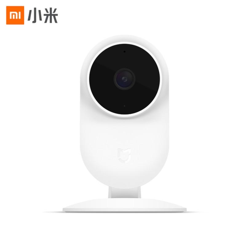 MI 小米 米家智能摄像机 1080P