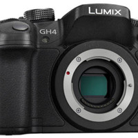 Panasonic 松下 LUMIX DMC-GH4M 无反相机套机(12-60mm)
