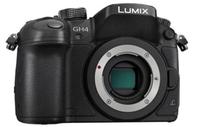 Panasonic 松下 LUMIX DMC-GH4 12-60 无反相机套机