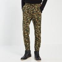 88VIP:C&A  ECD218059 男士工装裤 *3件