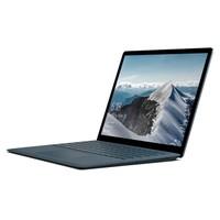 银联专享:Microsoft 微软 Surface Laptop 13.5英寸 触控超极本 官翻版(i5-7200U、8G、256G)