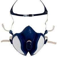 中亚Prime会员:3M 高级防护面具 4251 半面罩