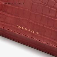 CHARLES&KEITH CK2-80781043 女士單肩翅膀包