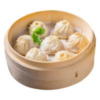 京东PLUS会员:邻家小厨 上海鲜肉小笼包 5袋(30只、900g) *2件 +凑单品