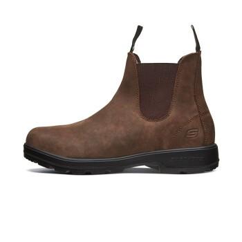 Skechers 斯凯奇 65320 男士短靴