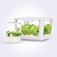 小綠弟智能生態種植機