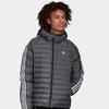 adidas 阿迪達斯 ADICOLOR JACKET BAFFLE FN0929 男款運動夾棉外套