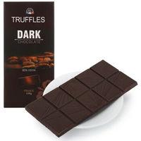 RUFFLES 德菲丝 85%可可黑巧克力 100g *10件