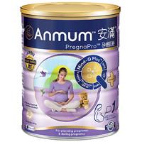 移動端 : Anmum 新西蘭安滿 孕婦奶粉 P1 800g/罐