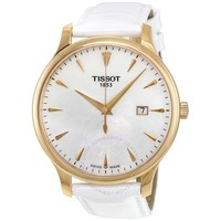 TISSOT 天梭 T063.610.36.116.01 男士时装腕表