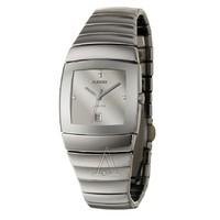 RADO 雷达 Sintra Jubile R13721702 女士陶瓷腕表