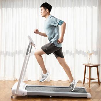 XiAO QiAO 小乔 基础款A1C 可折叠跑步机