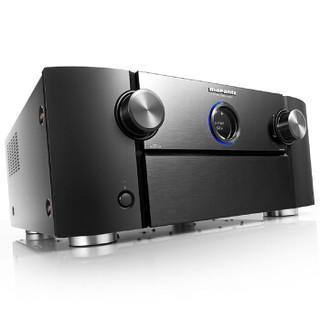马兰士(MARANTZ)AV8805 音响 音箱 家庭影院13.2声道 AV前级功放机 4K杜比全景声DTS:X蓝牙WIFI  黑色