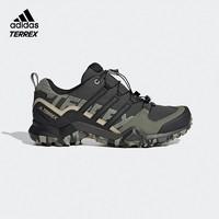 adidasTERREX GTX 越野鞋 / 户外运动鞋晒单:朴实无华,三防有佳