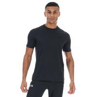 银联专享:UNDER ARMOUR 安德玛 Sportstyle Left Chest Short Sleeve 男士T恤