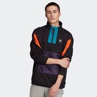 adidas 阿迪达斯 PT3 1/4 ZIP GC8698 男款运动卫衣