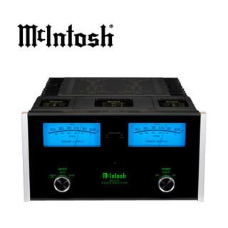 美国麦景图/mcintosh MC312立体声大功率 家用 HIFI 纯后级功放 音乐功放 发烧功率放大器 两声道后级