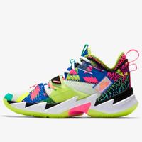 新品發售:AIR JORDAN WHY NOT ZER0.3 PF 男子籃球鞋