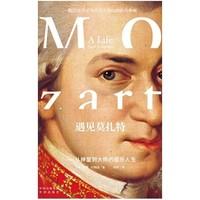 《遇见莫扎特——从神童到大师的音乐人生》Kindle电子书