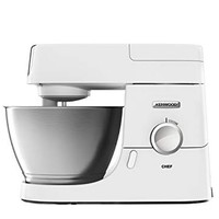 中亚Prime会员:KENWOOD 凯伍德 KVC3100W 厨师机