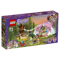 LEGO 乐高 Friends 好朋友系列 41392 趣味野营