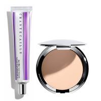 銀聯爆品日、歷史低價 : CHANTECAILLE 香緹卡 完美肌膚粉底套裝(隔離 50g+粉餅 10g)