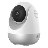 360 智能摄像机 云台版 1080P高清 + 16GB内存卡