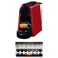 中亚Prime会员:Delonghi 德龙 NESPRESSO Essenza Mini EN 85 胶囊咖啡机