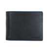Calvin Klein 卡爾文·克萊 簡約系列 79515 BBL 短款錢包