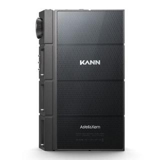艾利和(Iriver)Astell&Kern KANN CUBE 128G HIFI音乐播放器 无损mp3播放器 双ES9038pro芯片 狼灰色