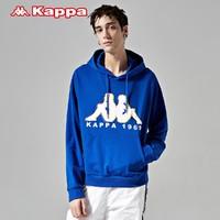 Kappa 卡帕 K0912MT35D 男款运动卫衣