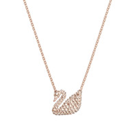 Swarovski 施华洛世奇 Iconic Swan 5368988 天鹅项链
