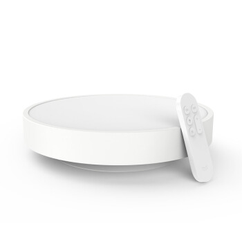 Yeelight YLXDO1YL LED智能吸顶灯 纯白 标准版