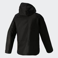 adidas 阿迪達斯 FT8911 FT8912 男子保暖茄克棉服