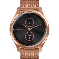 Garmin 佳明 Move Luxe 中性智能手表
