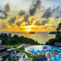 值友专享:3-9月预售 涵盖五一、端午 泰国普吉岛卡塔SIS度假酒店2晚