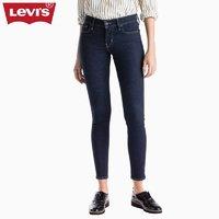 Levi's 李维斯 17780-0038 女士紧身牛仔裤 *3件
